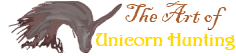 The Art of Unicorn Hunting